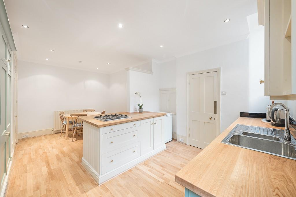 4 Bedrooms House for rent in Holland Park, Kensington, London, W11