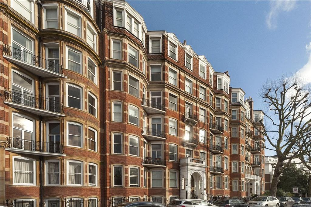 2 Bedrooms Flat for sale in Falkland House, Marloes Road, Kensington, London, W8