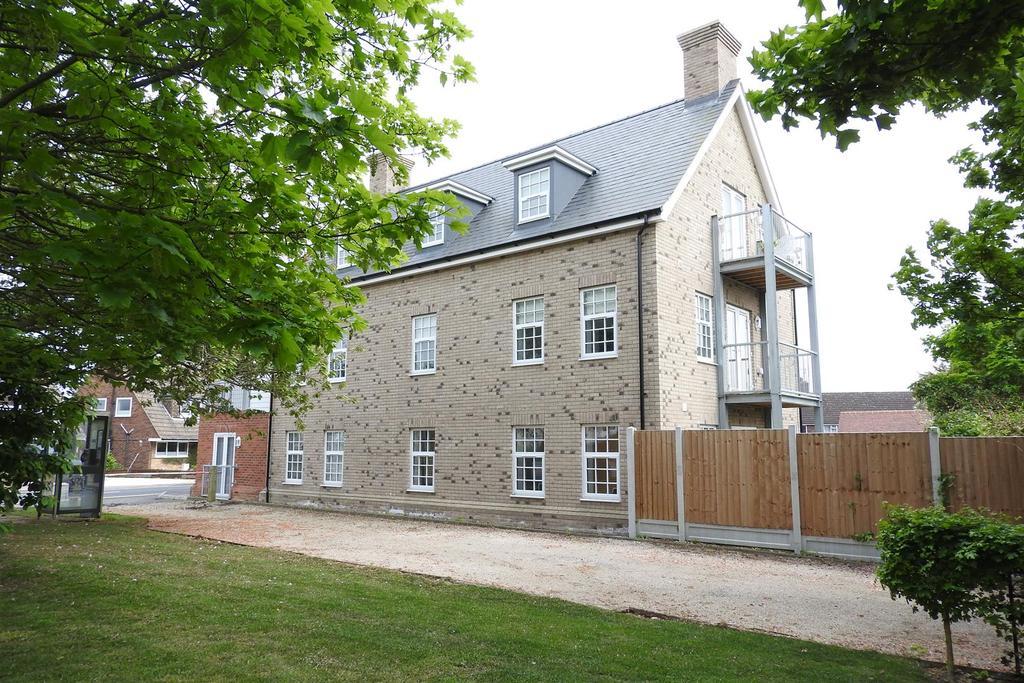 2 Bedrooms Apartment Flat for sale in Church Road, Boreham