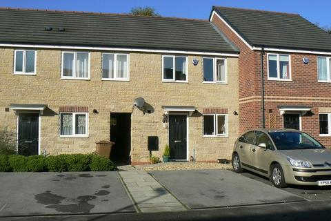 2 bedroom terraced house to rent - Pinewood Crescent, Lincoln, Lincolnshire. LN6