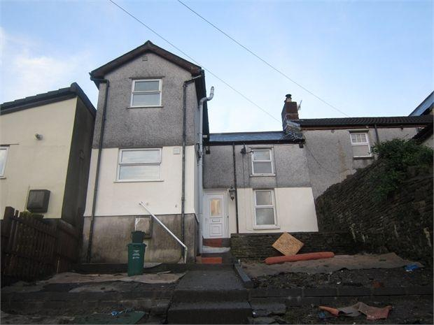 2 Bedrooms Terraced House for sale in America Place, Porth, Rhonnda Cynon Taff. CF39 9UW