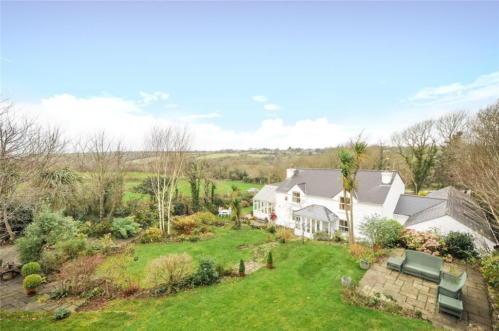4 Bedrooms House for sale in Attractive residence with self contained annexe