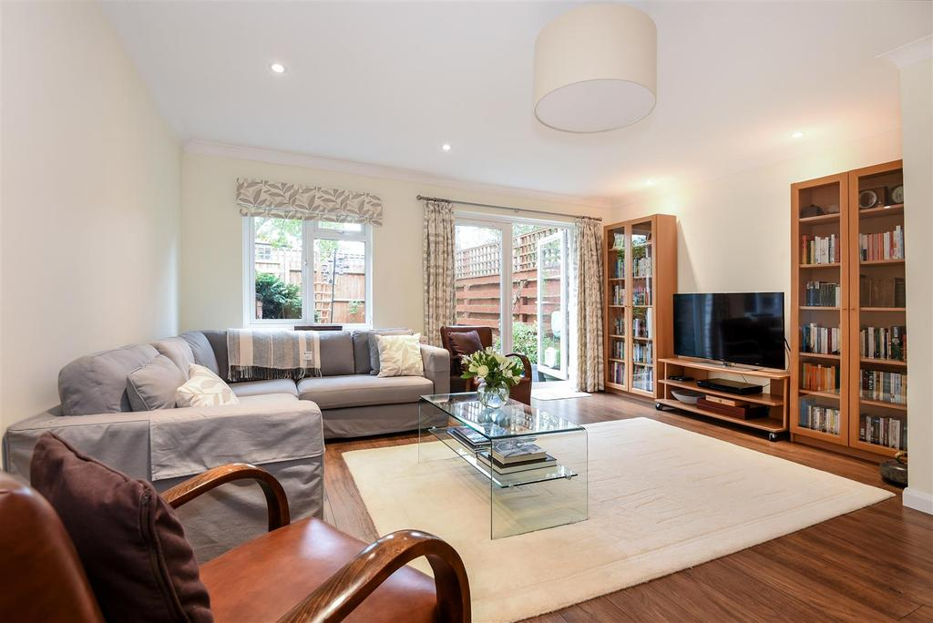 3 Bedrooms House for sale in Balfour Place, Putney