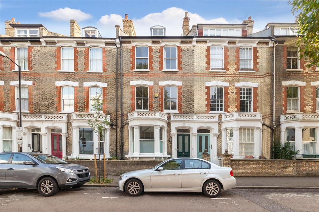 5 Bedrooms Terraced House for sale in Stavordale Road, Highbury, London