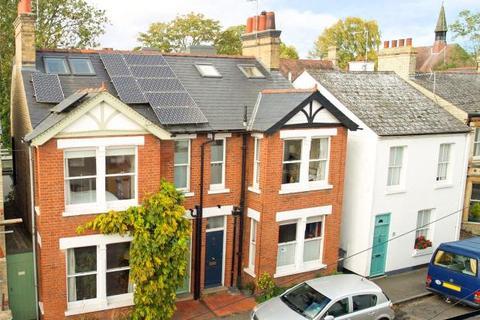 4 bedroom semi-detached house for sale - Hardwick Street, Cambridge, Cambridgeshire