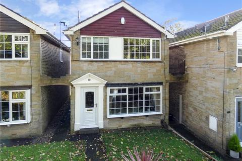4 bedroom detached house for sale - Kirk Drive, Baildon, West Yorkshire