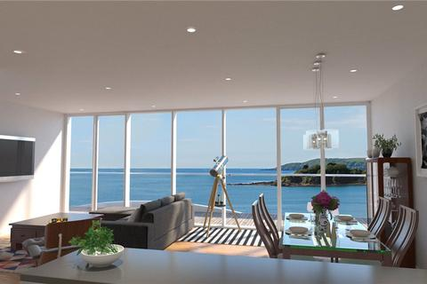 2 bedroom flat for sale - Apartment 7, 1620 The Residences, Cliff Road, Plymouth, PL1
