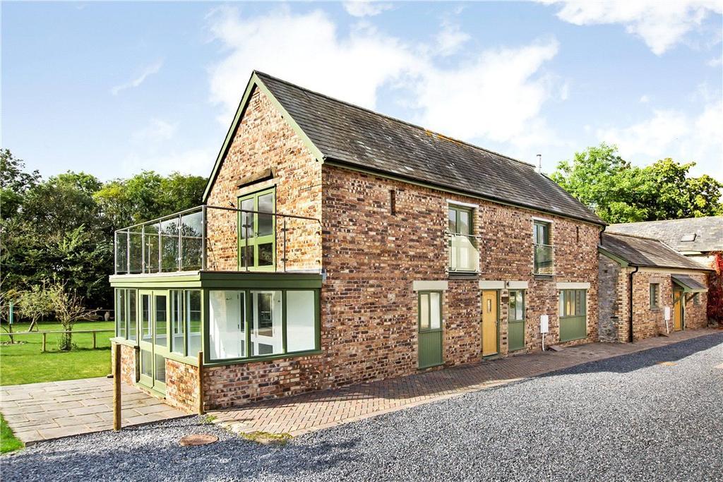 3 Bedrooms House for sale in Preston, Newton Abbot, Devon, TQ12