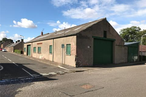 Plot for sale - Commercial Street, Newtyle, Blairgowrie, Perthshire