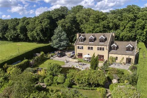 5 bedroom detached house for sale - Registrars House, Woodlands Drive, Rawdon, Leeds