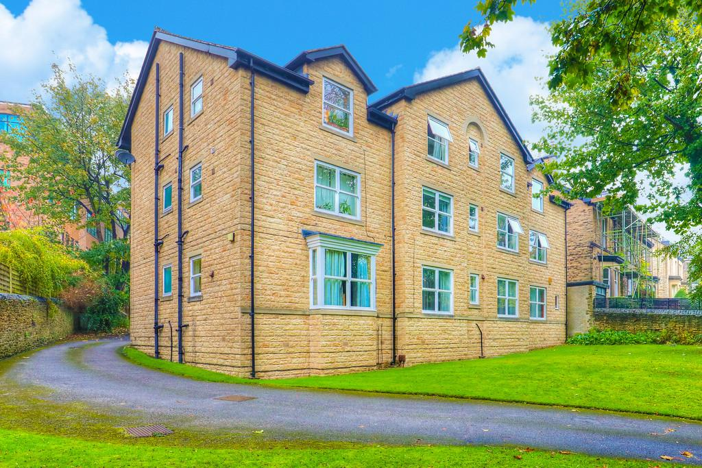 2 Bedrooms Penthouse Flat for sale in Apartment 9 Victoria Court, 16 Victoria Road, Broomhall, S10 2DL