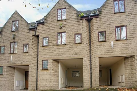 5 bedroom terraced house for sale - 55 Western Road, Crookes, S10 1LB