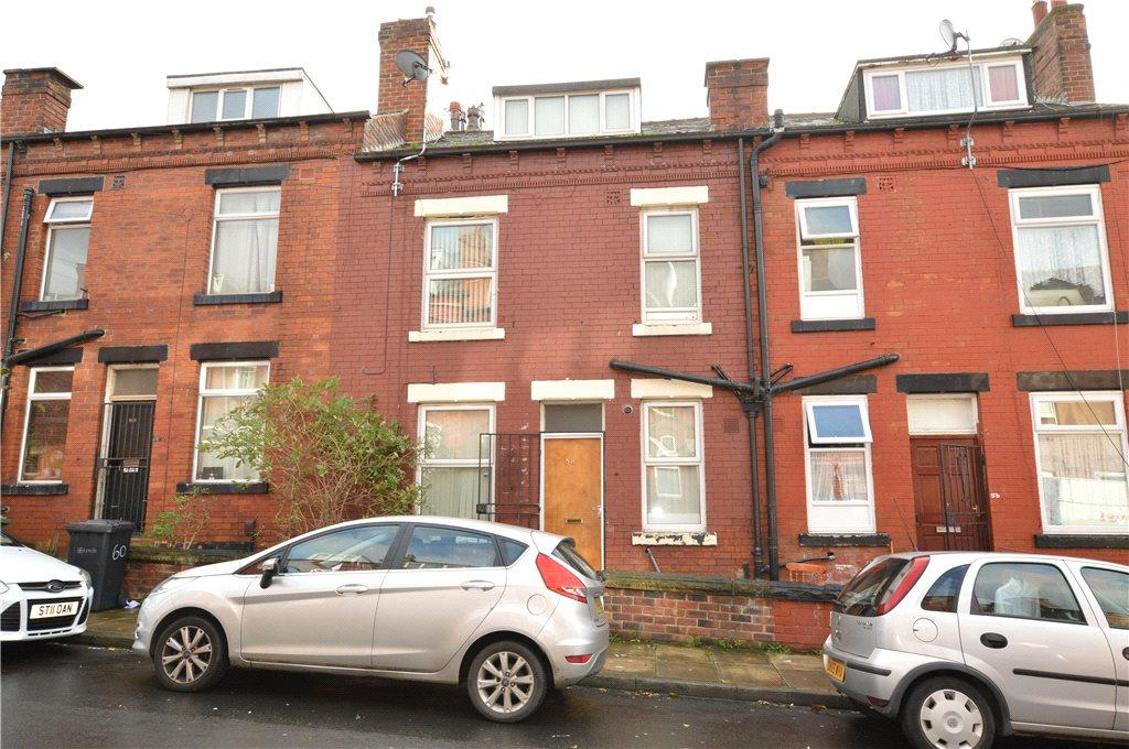 2 Bedrooms Terraced House for sale in Bayswater Row, Harehills, Leeds