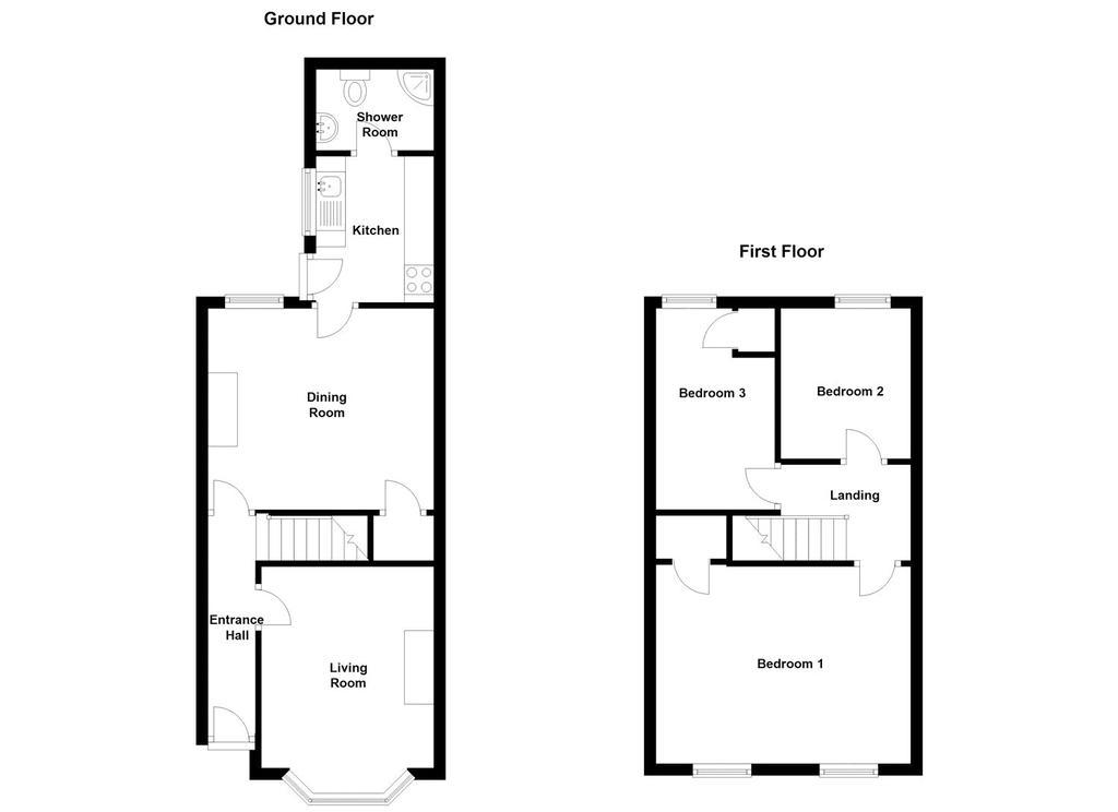 Floorplan 2 of 2: 2 D Floorplan