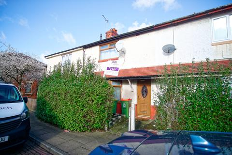 2 bedroom terraced house to rent - House to Let on Fishwick Parade