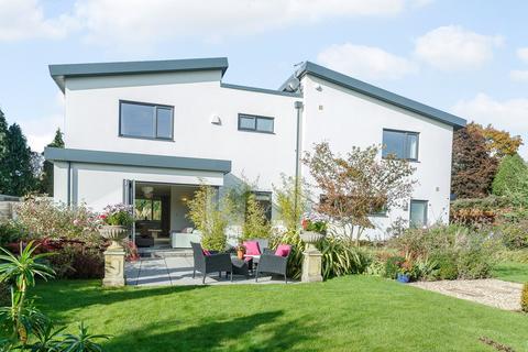 5 bedroom detached house for sale - Holland Park, Exeter, Devon