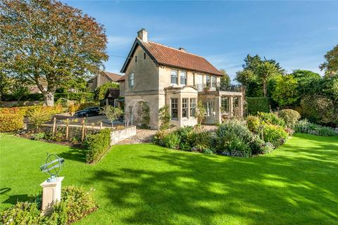 5 bedroom detached house for sale - Bannerdown Road, Batheaston, Bath, Somerset, BA1