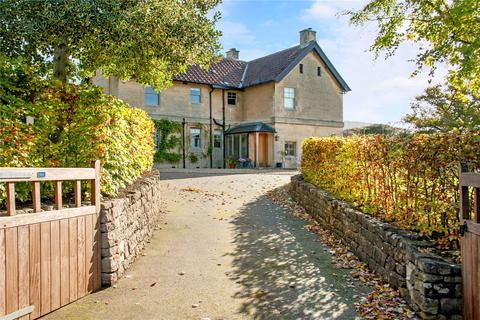 5 bedroom detached house for sale - Bannerdown Road, Batheaston, Bath, Somerset, BA1