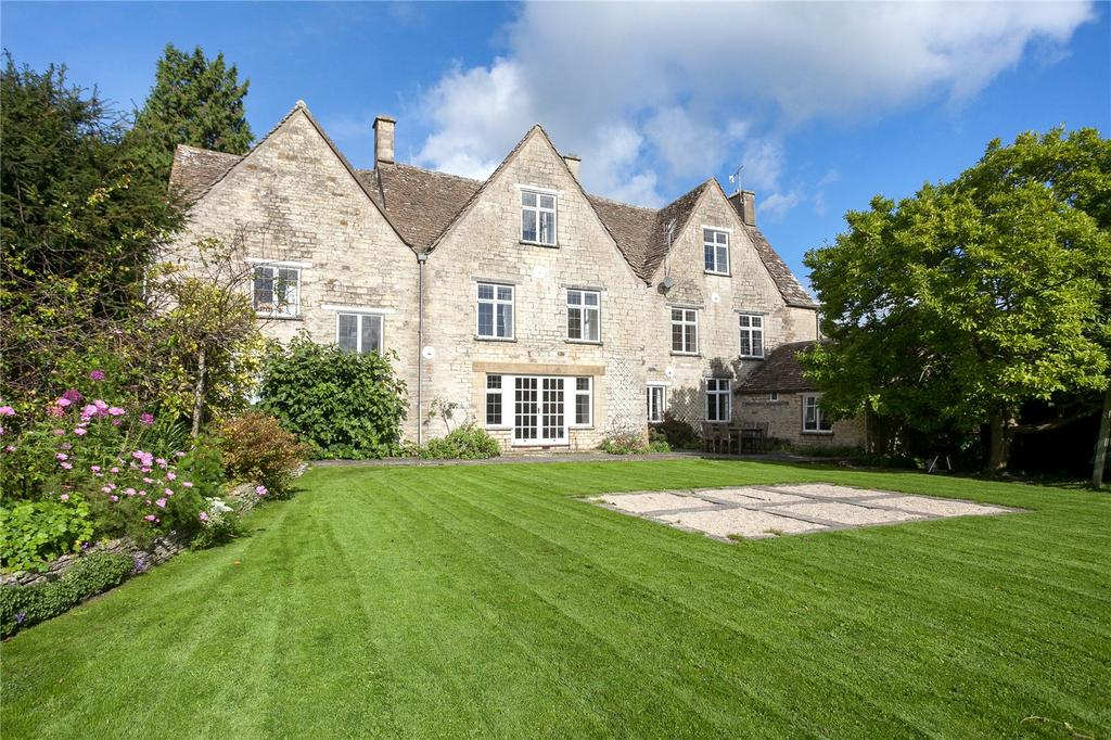 8 Bedrooms Unique Property for sale in The Street, Uley, Dursley, Gloucestershire, GL11