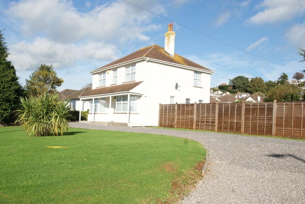 5 Bedrooms Detached House for sale in Torquay Road | Kingskerswell | Newton Abbot