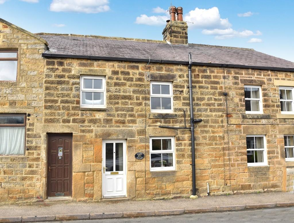 2 Bedrooms Cottage House for sale in High Street, Hampsthwaite, Harrogate