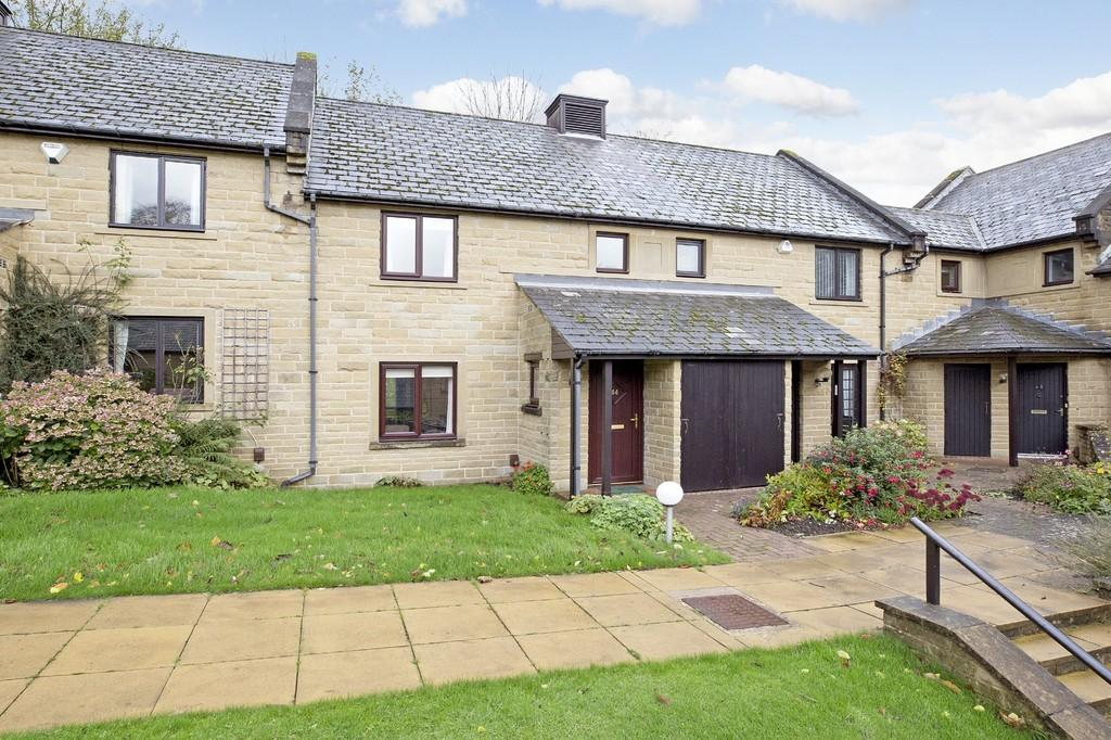 2 Bedrooms Town House for sale in Ilkley Hall Park, Ilkley