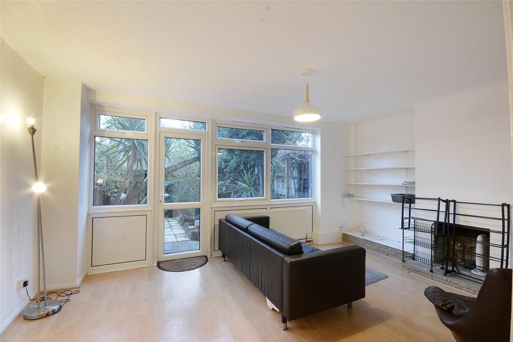 3 Bedrooms Flat for sale in Darwin Street, London, SE17