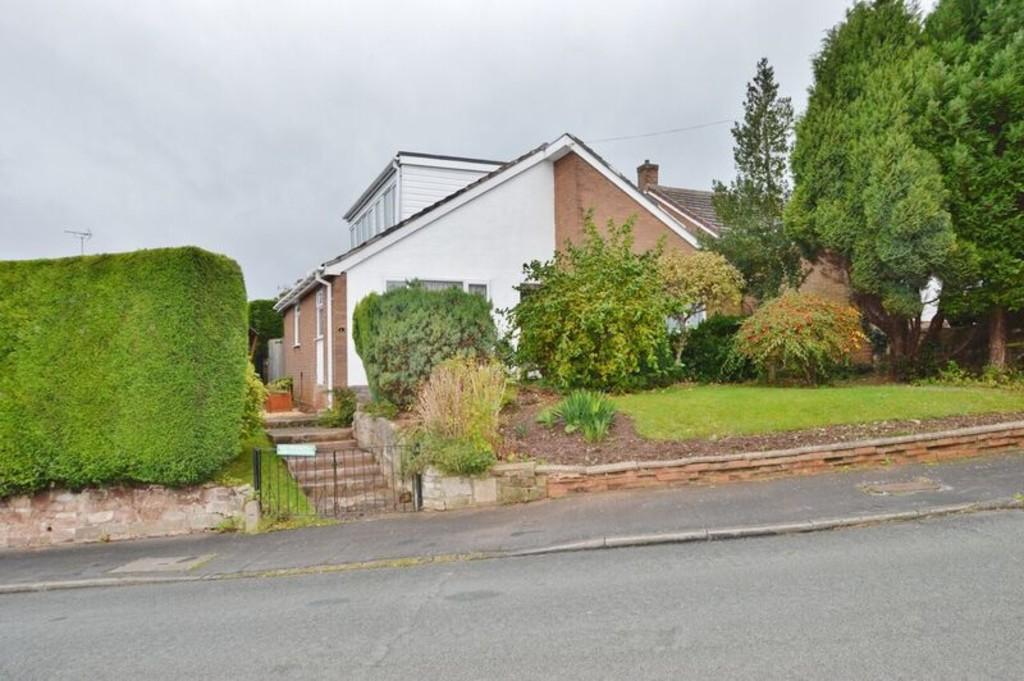 3 Bedrooms Detached Bungalow for sale in Coley Grove, Little Haywood