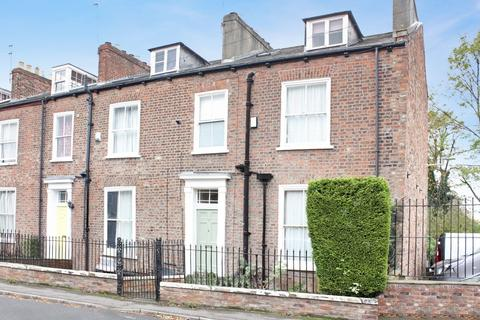 4 bedroom end of terrace house for sale - Union Terrace, York