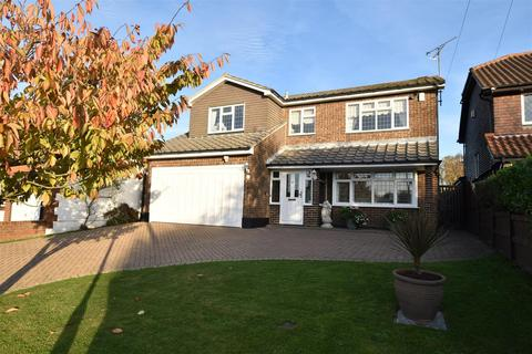 4 bedroom detached house for sale - Wellington Road, Rayleigh