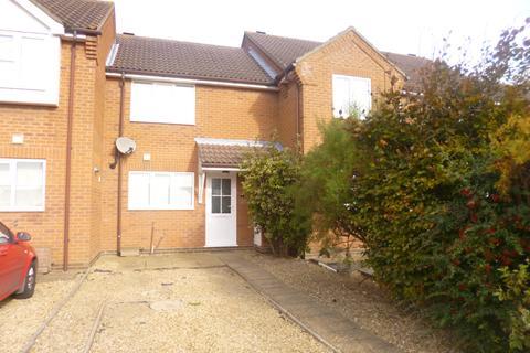 2 bedroom terraced house to rent - Georgette Gardens, , Spalding