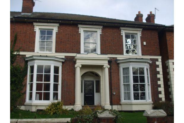 1 Bedroom Flat for rent in Victoria Terrace, Walsall