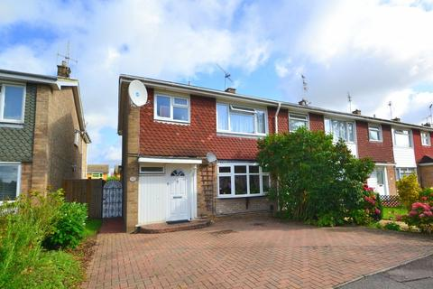 3 bedroom end of terrace house for sale - Old Springfield, Chelmsford, CM1 7PY