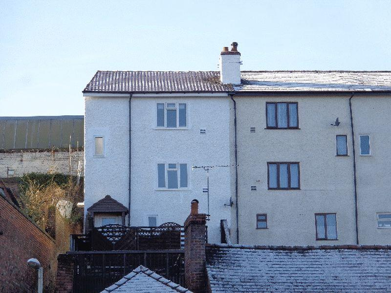2 Bedrooms End Of Terrace House for sale in Hill Street, Kidderminster DY11 6TD