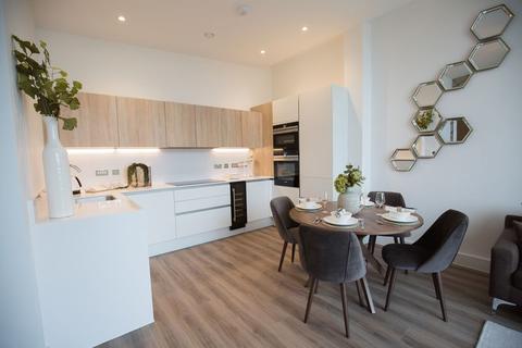 2 bedroom apartment to rent - Alexandra House , Bath Riverside