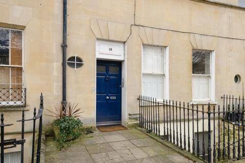 1 bedroom apartment to rent - Grosvenor Place, Bath