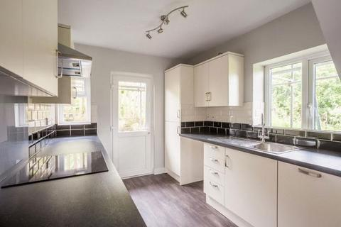 2 bedroom terraced house to rent - Southstoke, Bath