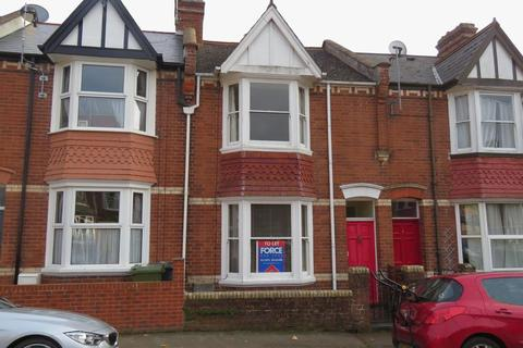 2 bedroom terraced house to rent - East Grove Road, Exeter