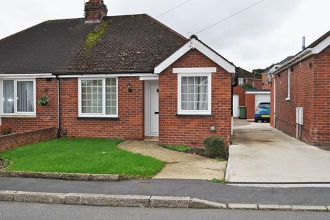 2 bedroom semi-detached bungalow to rent - WHIPTON