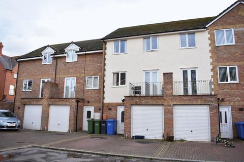 3 bedroom terraced house to rent - East Parade, Rhyl