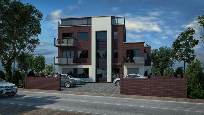 2 Bedrooms Flat for sale in Pickford Lane, Bexleyheath