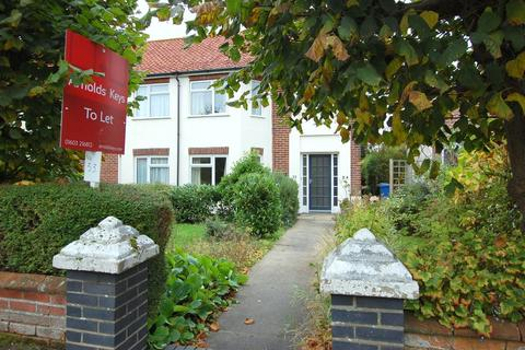 2 bedroom ground floor flat to rent - Josephine Close