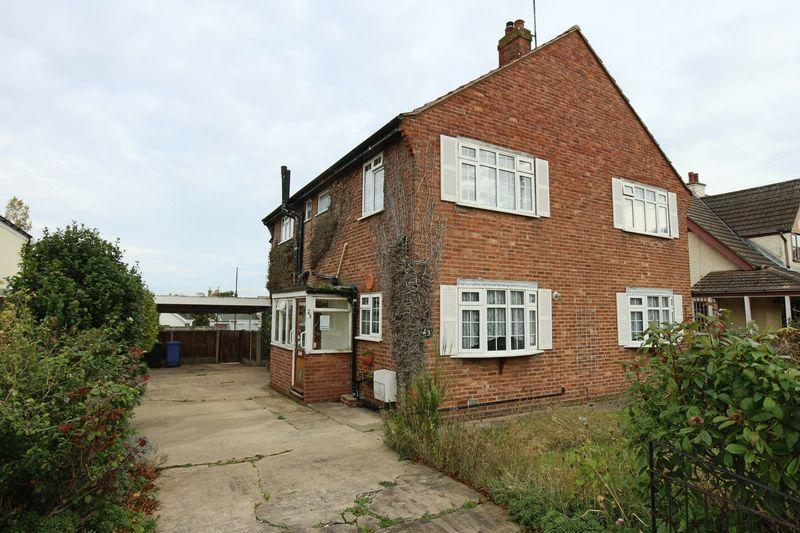 4 Bedrooms Detached House for sale in Grand Avenue, Pakefield, Lowestoft