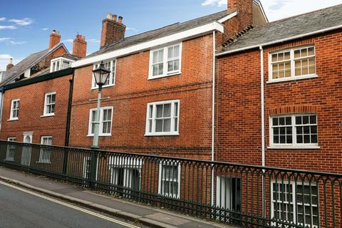 3 bedroom townhouse for sale - Lower North Street, Exeter