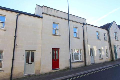 2 bedroom terraced house for sale - Burdens Court, St Saviours Road, Larkhall
