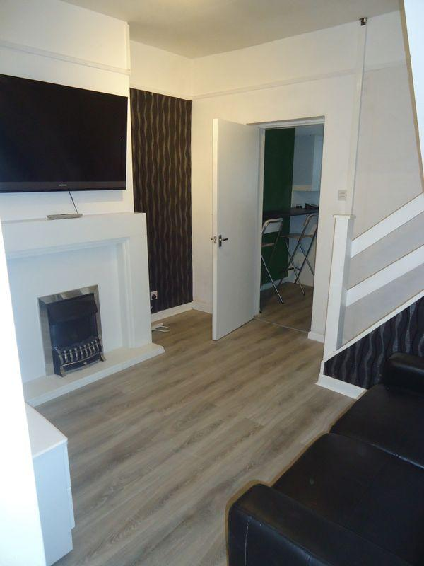 3 Bedrooms Terraced House for sale in Hawkins Street, Liverpool