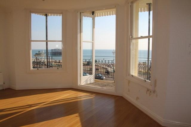 2 Bedrooms Flat for sale in 153-154 Kings Road, Brighton, BN1