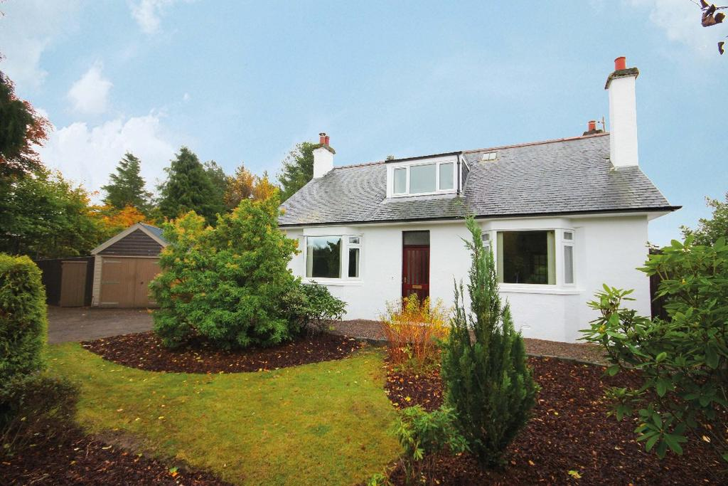 3 Bedrooms Detached House for sale in 37, Duchess Street, Stanley, Perthshire, PH1 4NG