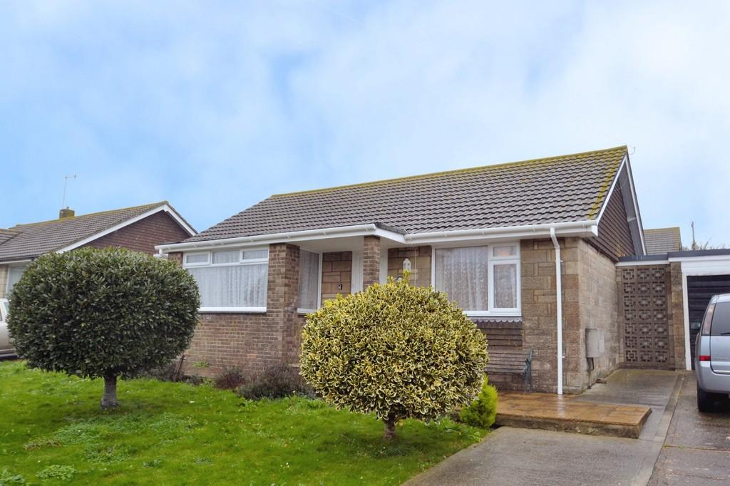 2 Bedrooms Detached Bungalow for sale in Downside, Ventnor