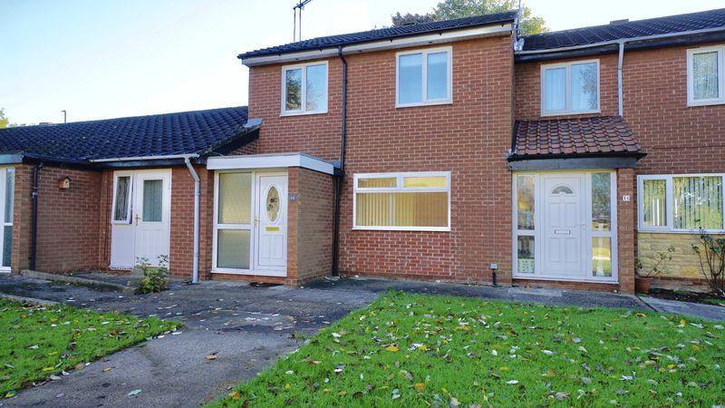 3 Bedrooms Terraced House for rent in SHELDON COURT, West Moor